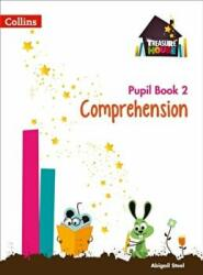 Year 2 Comprehension Pupil Book (ISBN: 9780008133474)