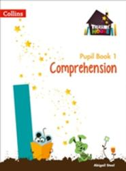 Year 1 Comprehension Pupil Book (ISBN: 9780008133481)