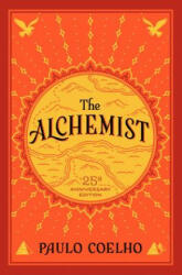 Alchemist, the 25th Anniversary (ISBN: 9780062390622)