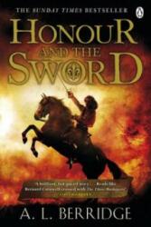 Honour and the Sword - AL Berridge (2011)