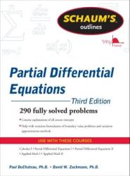 Schaum's Outline of Partial Differential Equations (2011)