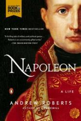 Napoleon - Andrew Roberts (ISBN: 9780143127857)