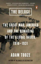 The Deluge - Adam Tooze (ISBN: 9780143127970)
