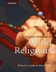 Concise Introduction to World Religions (ISBN: 9780199008551)