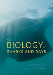 Biology of Sharks and Rays (ISBN: 9780226442495)