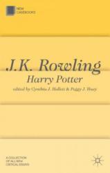 J. K. Rowling: Harry Potter (ISBN: 9780230008496)