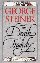 The Death of Tragedy (ISBN: 9780300069167)