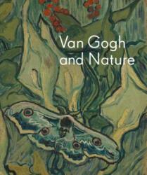 Van Gogh and Nature - Stolwijk, Chris (ISBN: 9780300210293)