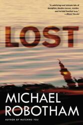 Lost (ISBN: 9780316252270)