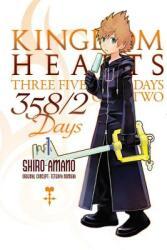 Kingdom Hearts 358/2 Days, Volume 1 (ISBN: 9780316401180)