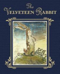 Velveteen Rabbit - Margery Williams (ISBN: 9780385375665)