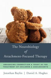 Neurobiology of Attachment-Focused Therapy - Jonathan Baylin, Daniel A. Hughes (ISBN: 9780393711042)