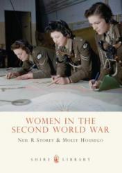 Women in the Second World War (2011)