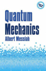 Quantum Mechanics (ISBN: 9780486784557)
