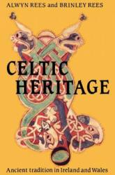 Celtic Heritage (ISBN: 9780500270394)