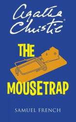 The Mousetrap (ISBN: 9780573702440)