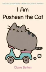 I Am Pusheen the Cat (ISBN: 9780606353649)
