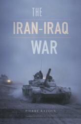 Iran-Iraq War (ISBN: 9780674088634)