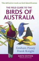 The Field Guide to the Birds of Australia (ISBN: 9780732291938)