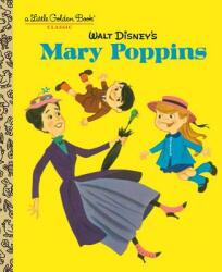 Walt Disney's Mary Poppins (ISBN: 9780736434683)