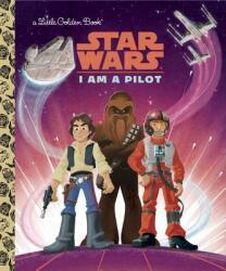 I Am a Pilot (ISBN: 9780736436212)