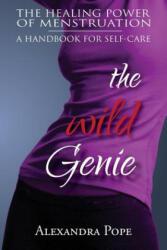 Wild Genie - Alexandra Pope (ISBN: 9780755207381)