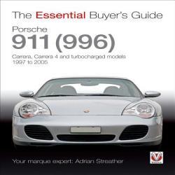Porsche 911 - Adrian Streather (2011)