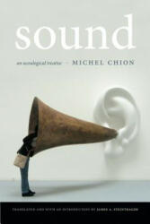 Sound: An Acoulogical Treatise (ISBN: 9780822360391)