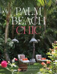 Palm Beach Chic (ISBN: 9780865653184)