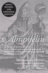 Book of Abramelin - Abraham von Worms (ISBN: 9780892542147)