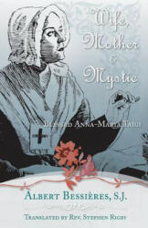Wife, Mother Mystic (ISBN: 9780895550583)