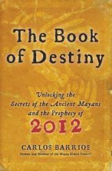 Book of Destiny - Carlos Barrios (2010)
