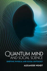 Quantum Mind and Social Science (ISBN: 9781107442924)