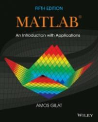 Amos Gilat - Matlab - Amos Gilat (ISBN: 9781118629864)