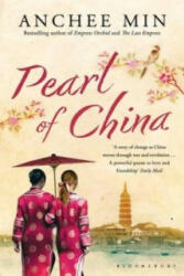 Pearl of China - Anchee Min (2011)