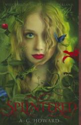 Splintered (ISBN: 9781419709708)