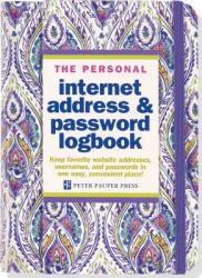 INTERNET LOG BK SILK ROAD (ISBN: 9781441319067)