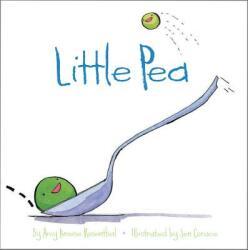 Little Pea (ISBN: 9781452142890)