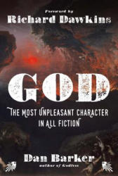 God: The Most Unpleasant Character in All Fiction (ISBN: 9781454918325)