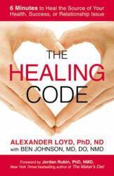 Healing Code - Alexander Loyd (ISBN: 9781455502004)