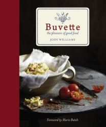 Buvette: The Pleasure of Good Food (ISBN: 9781455525522)