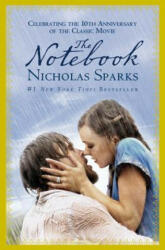 The Notebook - Nicholas Sparks (ISBN: 9781455558025)