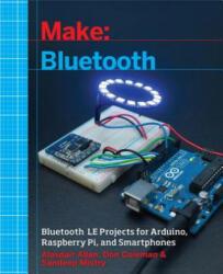 Make: Bluetooth (ISBN: 9781457187094)