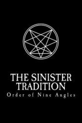 The Sinister Tradition (ISBN: 9781479324613)