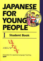 Japanese for Young People I: Student Book (ISBN: 9781568364230)