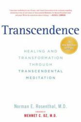 Transcendence - Norman E. Rosenthal, Mehmet Oz (ISBN: 9781585429929)