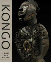 Kongo (ISBN: 9781588395757)