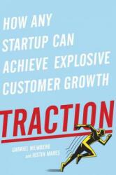 Traction - Gabriel Weinberg, Justin Mares (ISBN: 9781591848363)