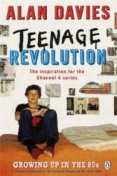 Teenage Revolution - Alan Davies (2010)