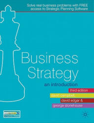 Business Strategy - An Introduction (2011)